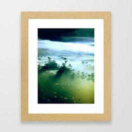 UINA I Framed Art Print