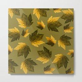Autumn moods n.8 Metal Print