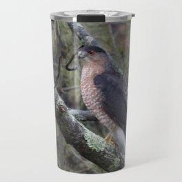 Hawk Travel Mug