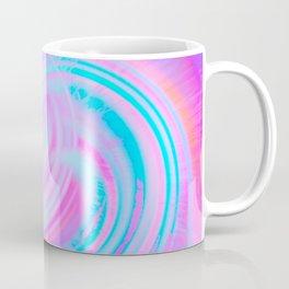 Cotton Candy Ice Cream Coffee Mug