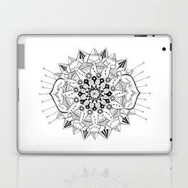 Mandala Series 03 Laptop & iPad Skin