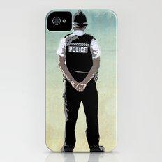 the calm iPhone (4, 4s) Slim Case