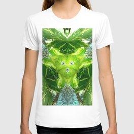 Australian Flora-Spring Vine T-shirt