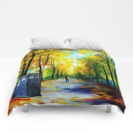 Romantic Comforters