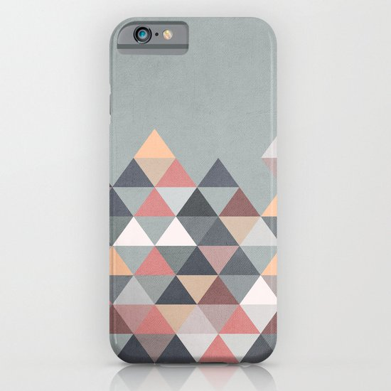Nordic Combination IV iPhone & iPod Case