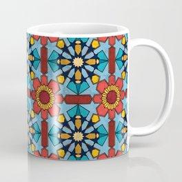 Morocco Mosaic Coffee Mug