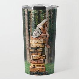 Fernweh Travel Mug