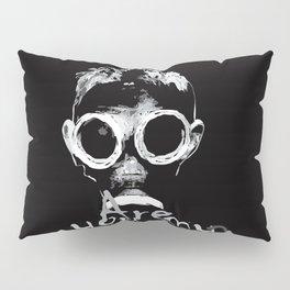 Are You My Mummy-Dark Version Pillow Sham