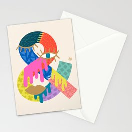 Another Ampersand Stationery Cards