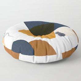 Slate Floor Pillow