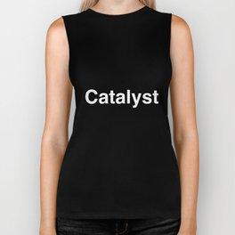 Catalyst Biker Tank
