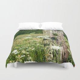 Missouri Landscape Duvet Cover