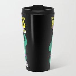 Incredible Pug Travel Mug