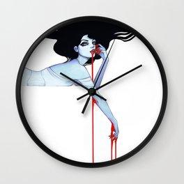 VAMP Wall Clock