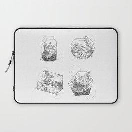 Terrariums Laptop Sleeve