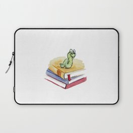 Bookworm Laptop Sleeve