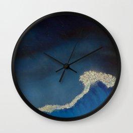 The Last Unicorn : Last Wave  Wall Clock