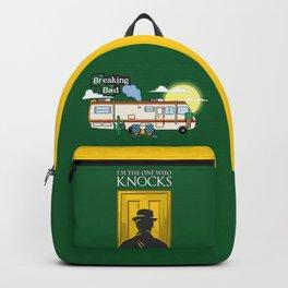 Legendary RV Backpack