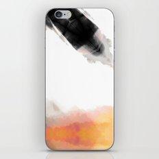 Water Rust Pattern 003 iPhone & iPod Skin