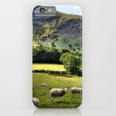 Lucky Sheep Slim Case iPhone 6s