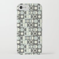 mod iPhone & iPod Cases featuring mod by kociara