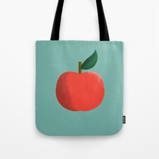 Apple 01 Tote Bag