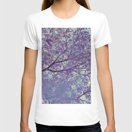 forest 2 #forest #tree T-shirt