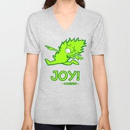 Joy! - Kanebes - Unisex V-Neck