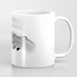 Erased Coffee Mug