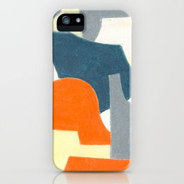 Fantastic Earth iPhone Case