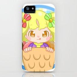 Iscream Ice Cream iPhone Case