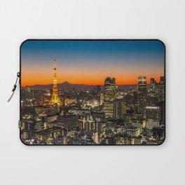 TOKYO 03 Laptop Sleeve
