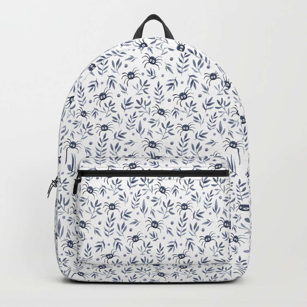Spiders Forest Backpack by Kaixo BKP7611622