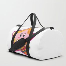 Kirby the Superstar (Icon) Duffle Bag