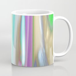476 - Abstract Colour Design Coffee Mug