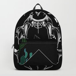 Dead Coyote Backpack