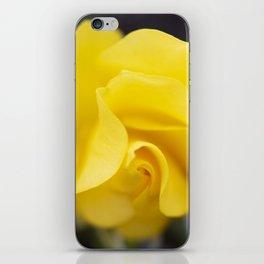 Sparkle & Shine Rose iPhone Skin
