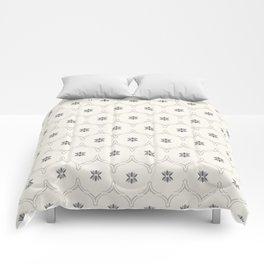 WILDFLOWER JASMIN GREY Comforters