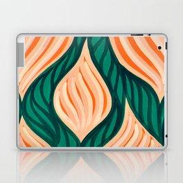 Pumpkin Patch Laptop & iPad Skin