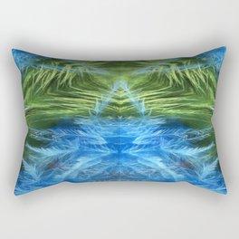 Arachnophobia Rectangular Pillow
