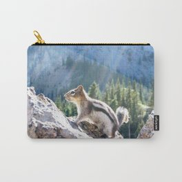Majestic Squirrel Carry-All Pouch