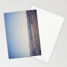 in the distance::denver Stationery Cards