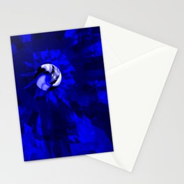 Blue Planet Stationery Cards