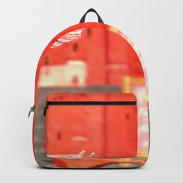 SquaRed: Give it to me Backpack