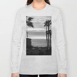 Classic Redondo Beach Long Sleeve T-shirt