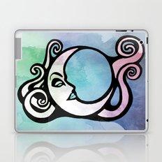 Moon Child Batik Laptop & iPad Skin