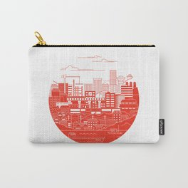 Rebuild Japan Carry-All Pouch