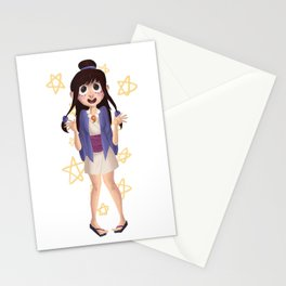 burgers, nick Stationery Cards