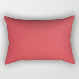 Well Read Stained Glass Rectangular Pillow