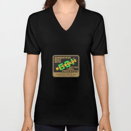 Reynolds 531 - Enhanced Unisex V-Neck